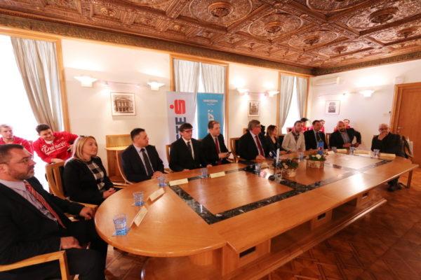 Erste banka dugogodišnji je sponzor riječkih sportskih i kulturnih manifestacija