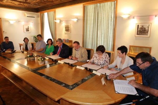 2.5 milijuna kuna za financiranje projekata udruga u zdravstvenoj i socijalnoj skrbi