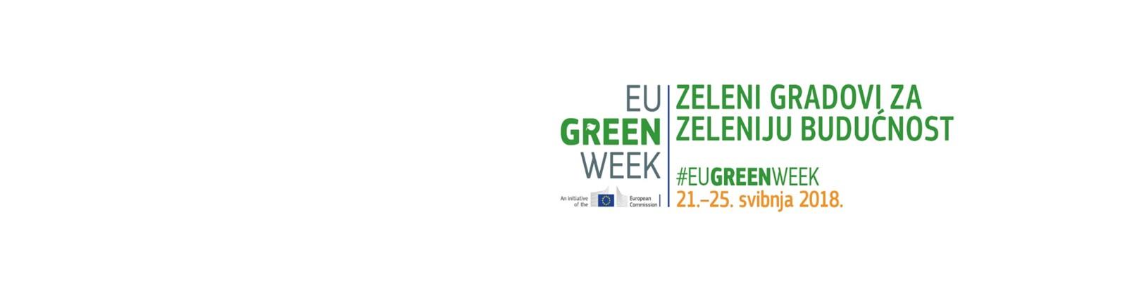 EU Zeleni tjedan Rijeka
