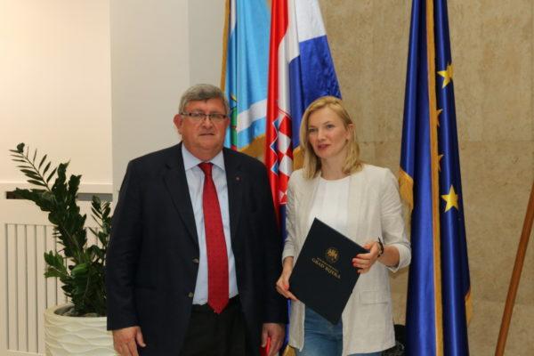 Grad Osijek preuzeo riječki model Građanskog odgoja i obrazovanja