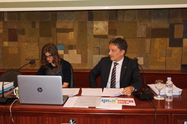 Novi predsjednik Gradskog vijeća Andrej Poropat