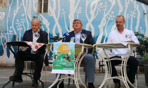 Premijerni Riječki zeleni tjedan kreće u ponedjeljak