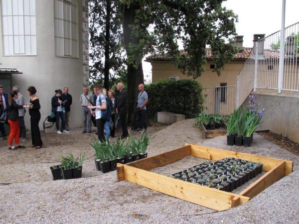 Tjedan botaničkih vrtova - otvorenje vrta