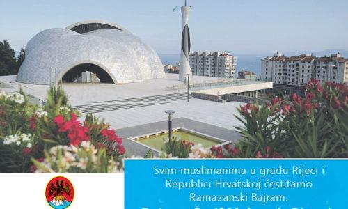 Ramazanski bajram