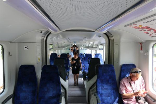 Od rujna vlakom i autobusom jednom pretplatničkom kartom