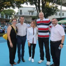 Sandra Stojković Hinić, Marko Filipović, Vera Begić Blečić, Milan Vukajlović i Siniša Bradić
