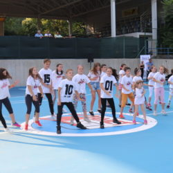 Plesna skupina OŠ Zamet