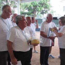 Najboljima nagrade uručila ravnateljica Direkcije za mjesnu samoupravu Dragica Fadljević