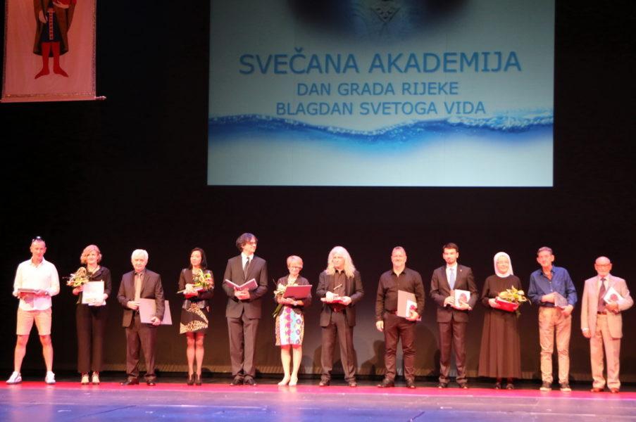 Svečana sjednica Gradskog vijeća