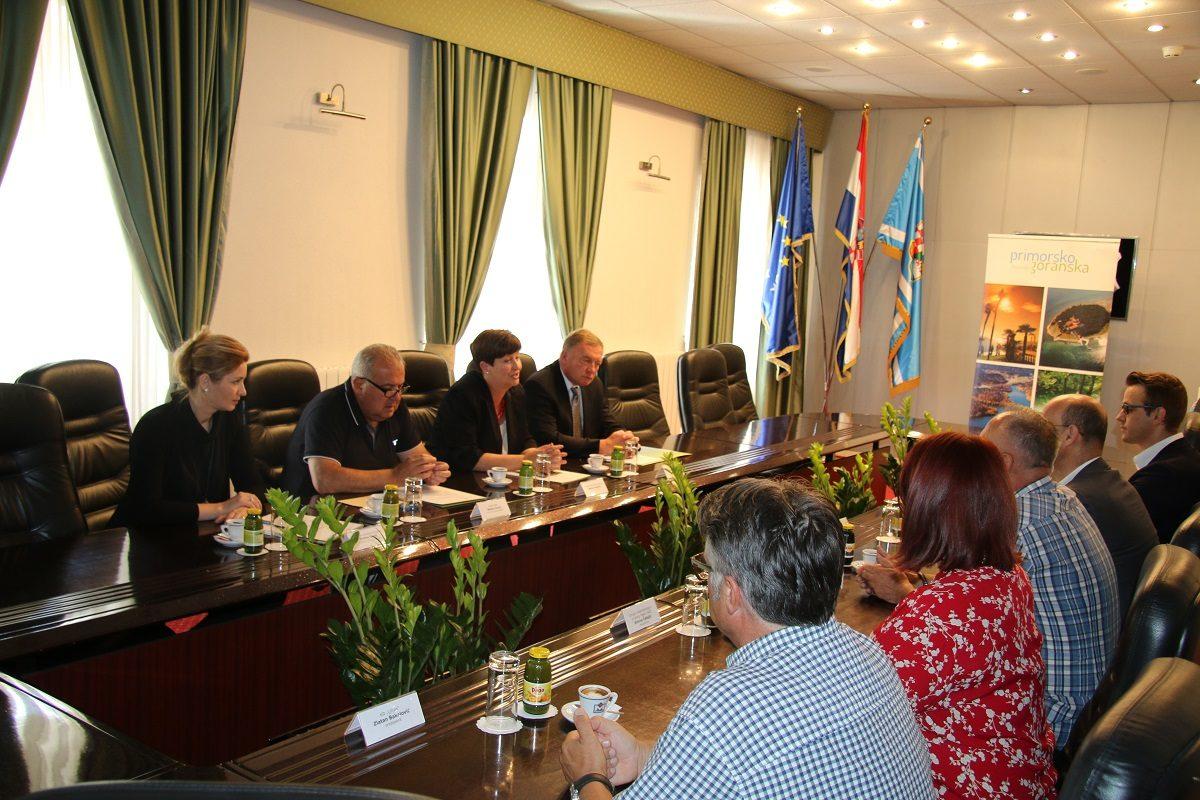 Održan prijem za predstavnika Republike Srpske