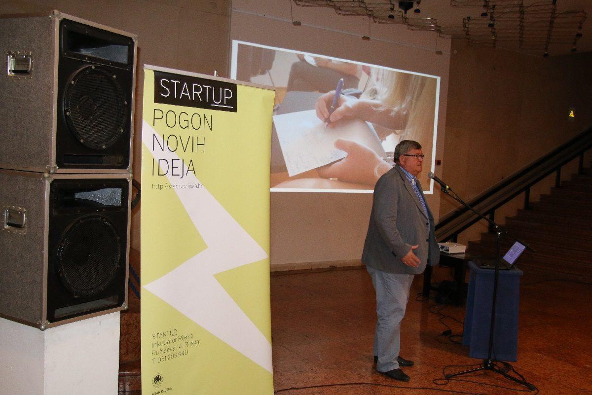 Predstavljeni projekti 9. generacije Start-up inkubatora Rijeka