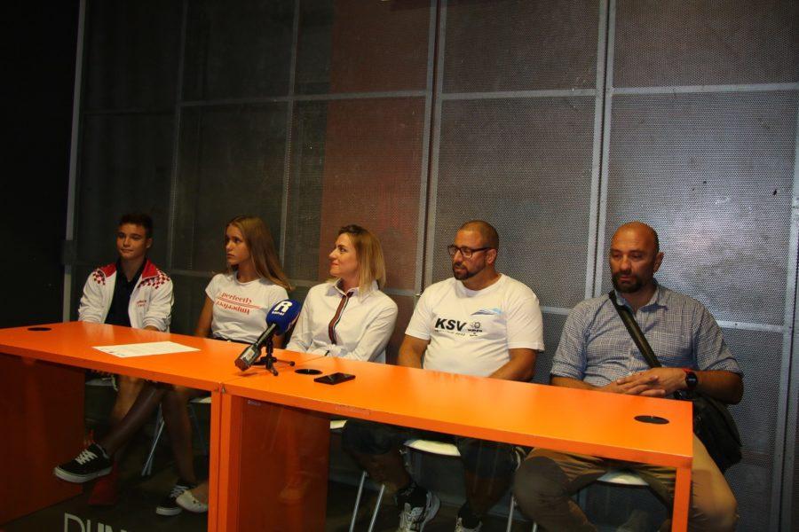 Sutra kreće Comen Cup – međunarodno natjecanje u skokovima u vodu