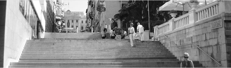 Riječke stepenice