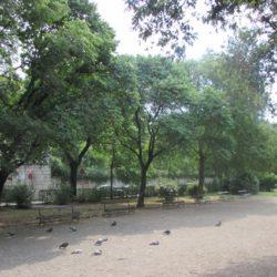 Park Augusta Cesarca