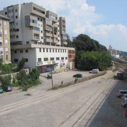 Ulica Brajdica