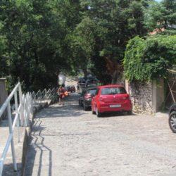 Ulica Pećine