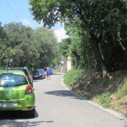 Spinčićeva ulica