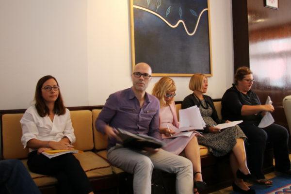 Na kolegiju predstavljeno poslovanje ustanova i tvrtki u kulturi u 2017. g.