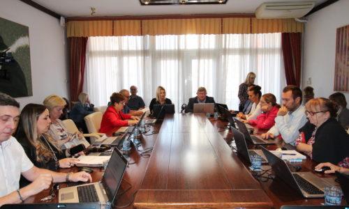 29. gradonačelnikov kolegij