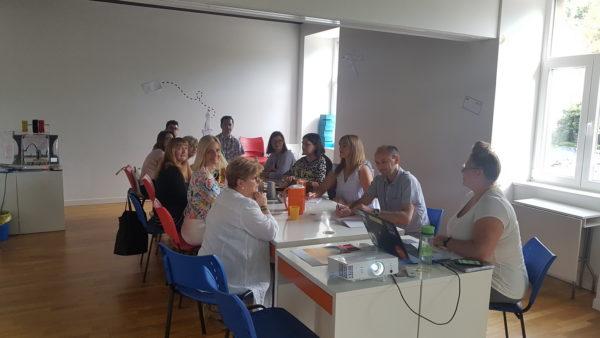 3. partnerski sastanak projekta LO.PA.Z. PLUS