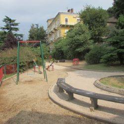 Vidov park