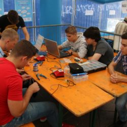 Dan tehničke kulture - Tehničari predstavili svoje stvaralaštvo