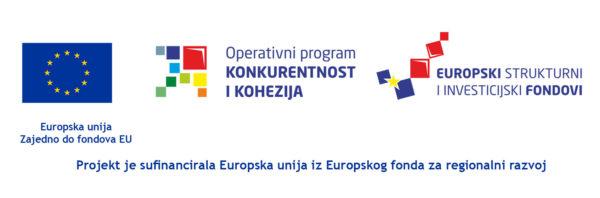 EU-projekti regionalni razvoj