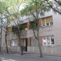 Kuća Brozičević - J. P. Kamova 13