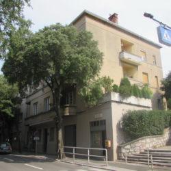 Kuća Brozičević - J. P. Kamova 15