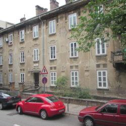 Kuća Cosulich - Šetalište Trinaeste divizije 22