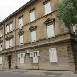 Kuća Cosulich - Šetalište Trinaeste divizije 30