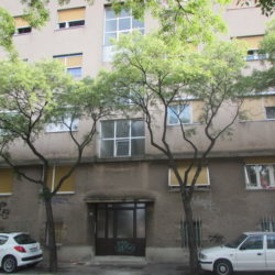 Kuća Cuculić - J. P. Kamova 45