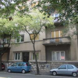 Kuća Cuculić - J. P. Kamova 47