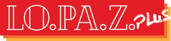 LO.PA.Z. plus logo