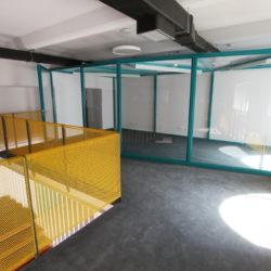 Na katu uredi društva Rijeka 2020