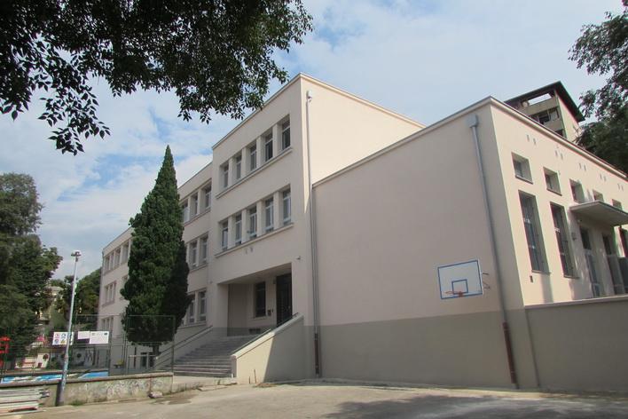 Osnovna škola Pećine