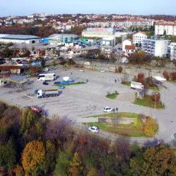 POS Martinkovac II. faza - lokacija
