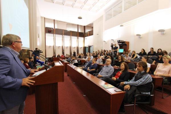 Gradonačelnik Obersnel istaknuo važnost građanskog odgoja u stvaranju slobodnomislećih građana