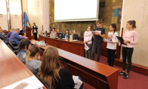 Predstavljanje priručnika za građanski odgoj i obrazovanje za više razrede OŠ