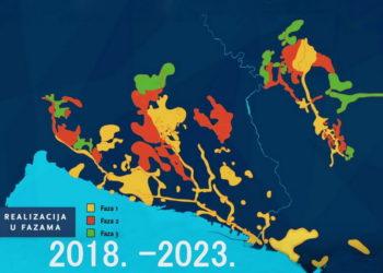 Poboljšanje vodno-komunalne infrastrukture na području aglomeracije Rijeka