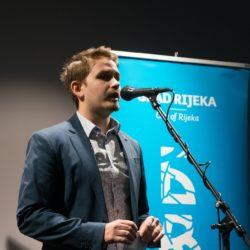 Voditelj RiHuba Bernard Koludrović