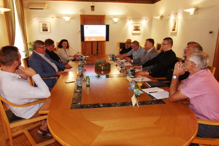 Sastanak Međureligijskog savjeta Rijeka 2020