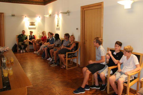 Učenici iz Neussa posjetili Rijeku