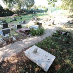 Groblje je očišćeno i hortikulturno uređeno