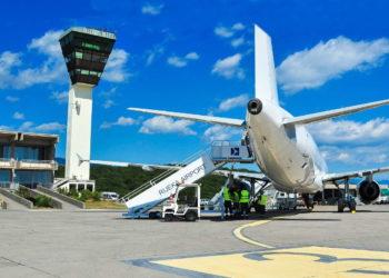 Modernizacija Zračne luke Rijeka