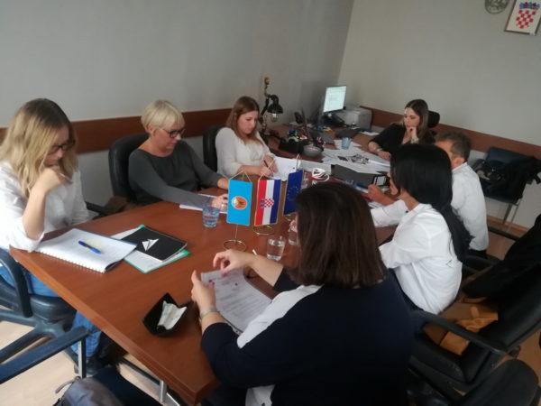 11. partnerski sastanak