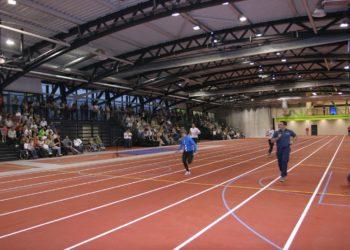 Atletska dvorana Kantrida