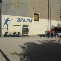 Boćalište Brajda