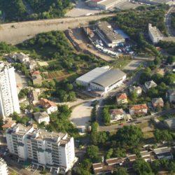 Boćarski centar Podvežica