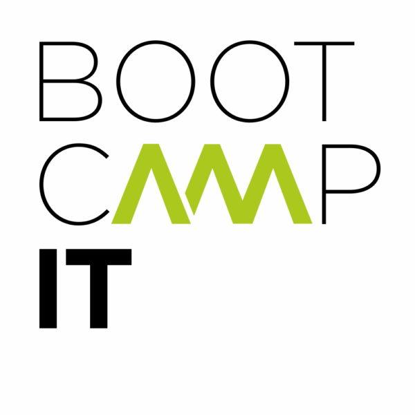 BootcampIT logo